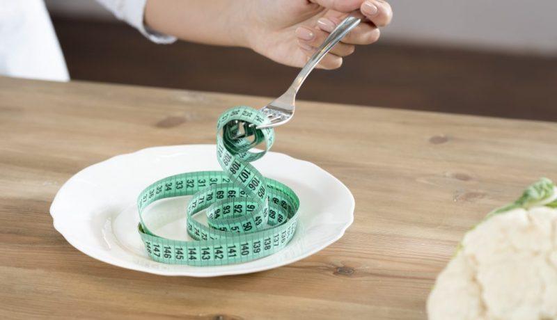 mentalidad dieta